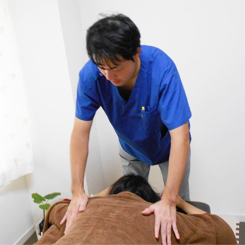 あきる野市の整体 | salon.EBIS コンセプトイメージ01 白髪・クセ毛・多毛に悩む女性の為の美容院